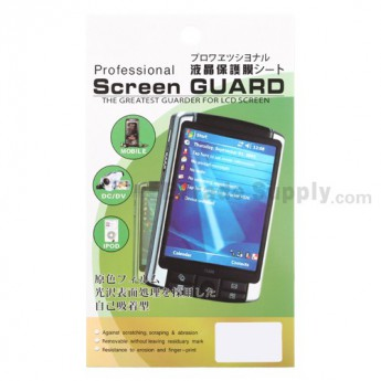 For LG Optimus L3 E400 Screen Protector - Grade S+