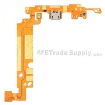 For LG Optimus L5 E610 Charging Port Flex Cable Ribbon Replacement - Grade S+