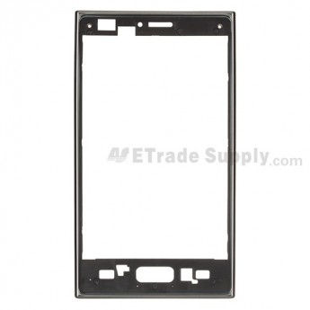 For LG Optimus L5 E610 Front Housing Replacement - Grade S+