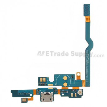 For LG Optimus L9 P760 Charging Port Flex Cable Ribbon Replacement - Grade S+