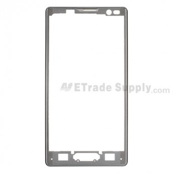 For LG Optimus L9 P760 Front Housing Replacement - Grade S+