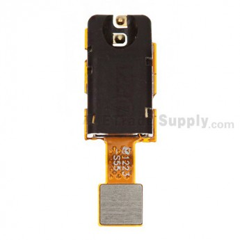 For LG Optimus L9 P769 Earphone Jack Flex Cable Ribbon Replacement - Grade S+