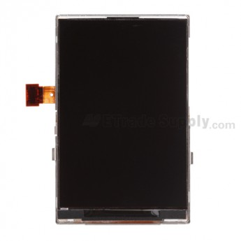 For LG Optimus One with Google P503 LCD Screen with Frame Replacement  - Grade S+