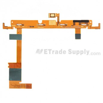For LG Optimus Vu P895 Microphone Flex Cable Ribbon Replacement - Grade S+