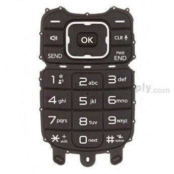 For LG Revere VN150 Keypad Replacement - Grade S+
