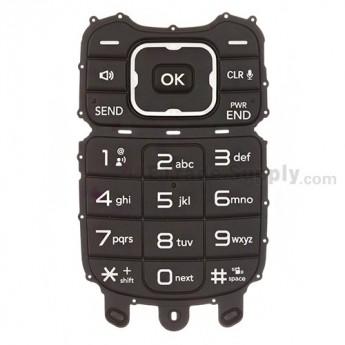 For LG Revere VN150 Keypad Replacement - Grade S+