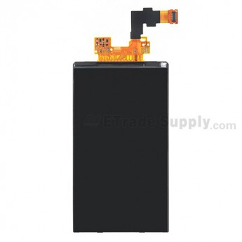 For LG Spirit 4G MS870 LCD Screen Replacement - Grade S+