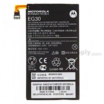 For Motorola Electrify M XT901 Battery Replacement - Grade S+