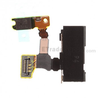 For Nokia Lumia 1020 Earphone Jack Flex Cable Ribbon  Replacement - Grade S+