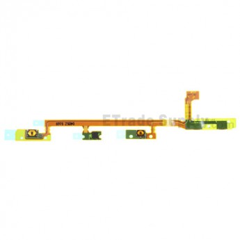 For Nokia Lumia 1020 Side Key Flex Cable Ribbon  Replacement - Grade S+
