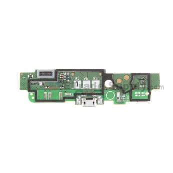 For Nokia Lumia 1320 Charging Port PCB Board Replacement - Grade S+