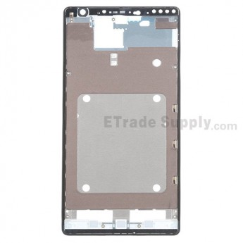 For Nokia Lumia 1520 Front Housing Replacement - Grade S+