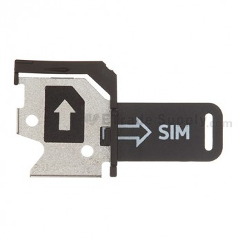 For Nokia Lumia 620 SIM Card Tray Replacement - Grade S+