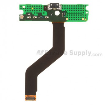 For Nokia Lumia 720 Charging Port Flex Cable Ribbon  Replacement - Grade S+