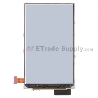 For Nokia Lumia 820 LCD Screen with Metal Frame Replacement - Grade S+