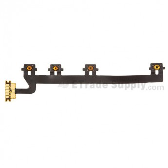 For Nokia Lumia 820 Side Key Flex Cable Ribbon Replacement - Grade S+