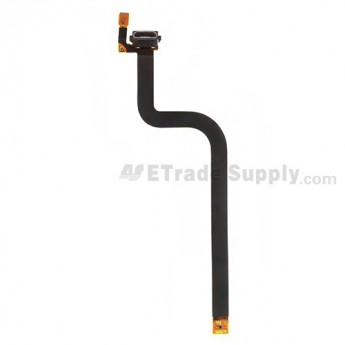 For Nokia Lumia 920 Charging Port Flex Cable Ribbon Replacement - Grade S+