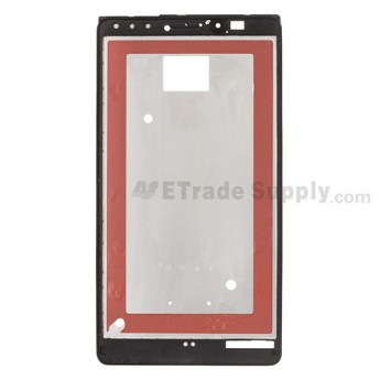 For Nokia Lumia 920 Front Housing Replacement - Grade S+