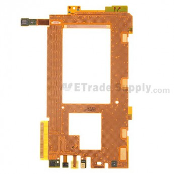 For Nokia Lumia 920 Motherboard Flex Cable Ribbon Replacement - Grade S+