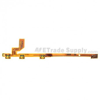 For Nokia Lumia 920 Side Key Flex Cable Ribbon Replacement - Grade S+