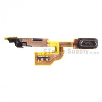 For Nokia Lumia 925 Charging Port Flex Cable Ribbon Replacement - Grade S+