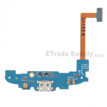 For Samsung Galaxy Core GT-I8262 Charging Port Flex Cable Ribbon Replacement - Grade S+