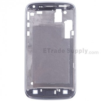 For Samsung Galaxy Core GT-I8262 Front Housing Replacement - Grade S+