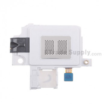 For Samsung Galaxy Grand 2 SM-G7106 Loud Speaker Module with Earphone Jack Replacement - Grade S+