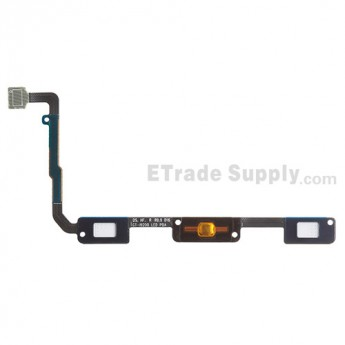 For Samsung Galaxy Mega 6.3 I9200 Navigator Flex Cable Ribbon with Sensor Replacement - Grade S+