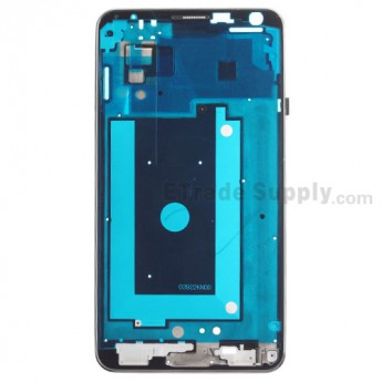 For Samsung Galaxy Note 3 SM-N900A Front Housing Replacement - Grade S+
