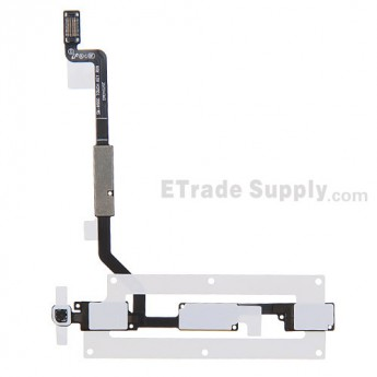 For Samsung Galaxy Note 3 SM-N900V Navigator Flex Cable Ribbon Replacement - Grade S+