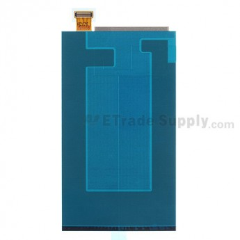 For Samsung Galaxy Note II N7100/SGH-i317/T889/R950/I605/L900 Stylus Sensor Film Replacement - Grade S+