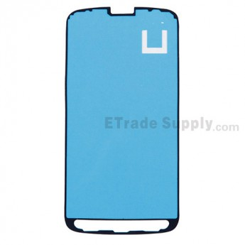 For Samsung Galaxy S4 Active GT-I9295 Front Housing Adhesive Replacement  - Grade S+