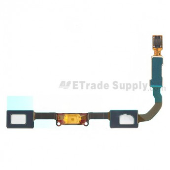 For Samsung Galaxy S4 GT-I9505/I9500/I337/M919 Navigator Flex Cable Ribbon Replacement - Grade S+