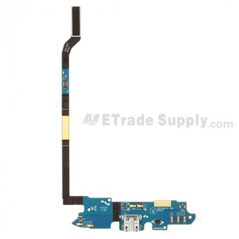 For Samsung Galaxy S4 SCH-I545 Charging Port Flex Cable Ribbon Replacement - Grade S+