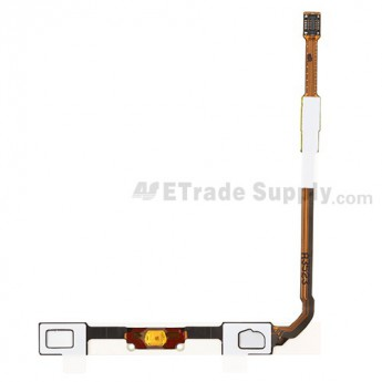 For Samsung Galaxy S4 SCH-I545/R970/L720 Navigator Flex Cable Ribbon Replacement - Grade S+