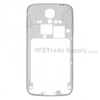 For Samsung Galaxy S4 SPH-L720 Rear Housing Replacement - White - Grade S+