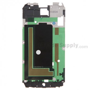 For Samsung Galaxy S5 SM-G900H/G900V/G900F Middle Plate Replacement - Grade S+