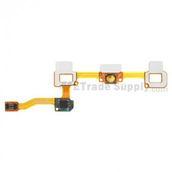 For Samsung Galaxy S III Mini I8190 Navigator Flex Cable Ribbon with Sensor Replacement - Grade S+