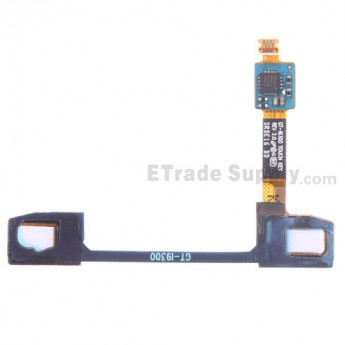 For Samsung Galaxy S III (S3) GT-I9300/T999/I747/R530/I535/L710 Navigator Flex Cable Ribbon Replacement - Grade S+