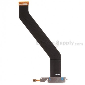 For Samsung Galaxy Tab 10.1 GT-P7510 Charging Port Flex Cable Ribbon Replacement - B Version - Grade S+