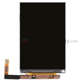 For Sony Xperia go ST27i LCD Screen Replacement - Grade S+