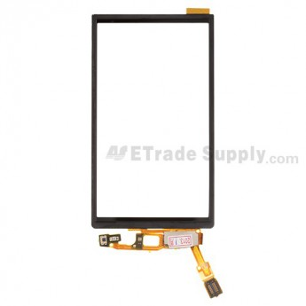 For Sony Xperia Neo V MT11i Digitizer Touch Screen  Replacement - Black - Grade S+