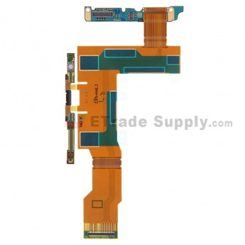 For Sony Xperia S LT26i Motherboard Flex Cable Ribbon without Board Replacement - Grade S+