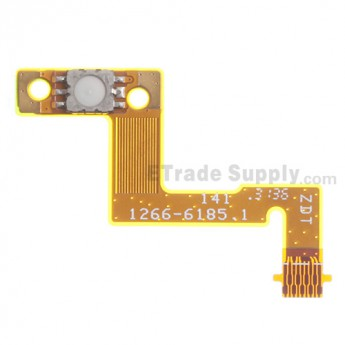 For Sony Xperia SP M35h Camera Button Flex Cable Ribbon Replacement - Grade S+