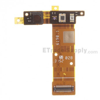 For Sony Xperia SP M35h Front Facing Camera Flex Cable Ribbon Replacement - Grade S+