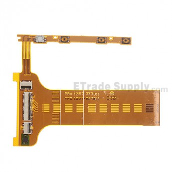 For Sony Xperia TL LT30at Motherboard Flex Cable Ribbon Replacement - Grade S+