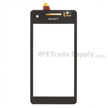 For Sony Xperia V LT25i Digitizer Touch Screen Replacement - Grade S+