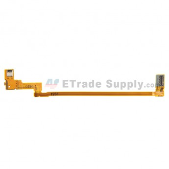 For Sony Xperia V LT25i Motherboard Connect Flex Cable Ribbon Replacement - Grade S+