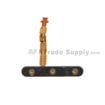 For Sony Xperia V LT25i Power Button Flex Cable Ribbon Replacement - Grade S+